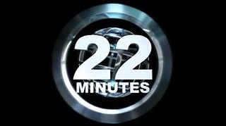 <i>This Hour Has 22 Minutes</i>
