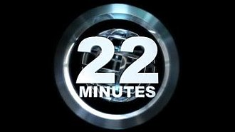 This Hour Has 22 Minutes - Image: 22 Minutes 2009