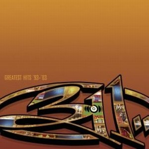 Greatest Hits '93–'03 - Image: 311 Greatest Hits