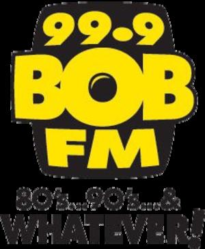 CFWM-FM - Image: 999bobfmwinnipeg 2011