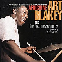 Africaine by Art Blakey.jpg