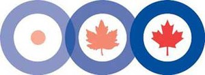 National Air Force Museum of Canada - Image: Air Force Museumof Canada Logo