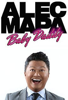 <i>Alec Mapa: Baby Daddy</i> 2014 film by Andrea James