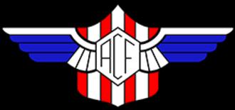 Alondras CF - Image: Alondras CF
