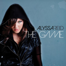 Alyssa reid the game album cover.png