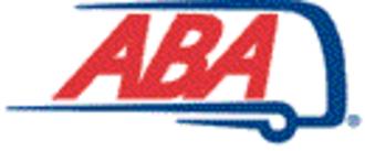 American Bus Association - Logo of the American Bus Association