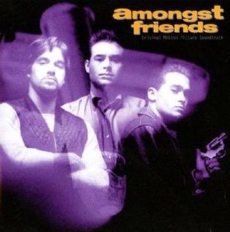 Amongst Friends (soundtrack) - Image: Amongst Friends OST