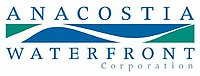 Anacostia Waterfront Corporation logo - 2006.jpg