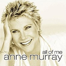 Anne Murrays All of Me Cover.jpg