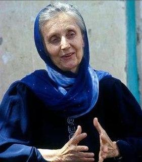 Annalena Tonelli Italian lawyer and activist