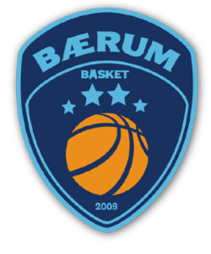 Bærum Basket - Image: Bærum Basket logo