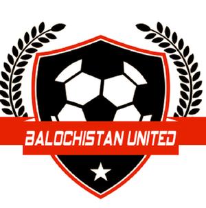 Balochistan United W.F.C. - Image: Balochistan United WFC logo