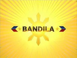 <i>Bandila</i> (TV program)