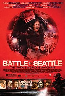 Filmovi sa prevodom - Battle in Seattle (2007)