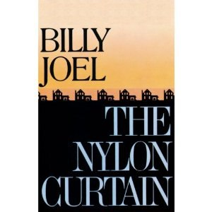The Nylon Curtain - Image: Billy Joel The Nylon Curtain