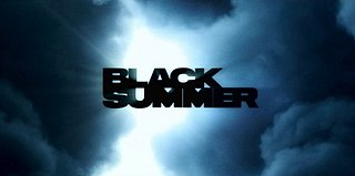 <i>Black Summer</i> (TV series) American streaming television series