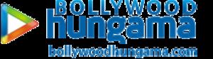 Bollywood Hungama - Image: Bollywoodhungamalogo