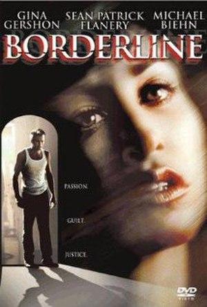 Borderline (2002 film) - Image: Borderline 2002