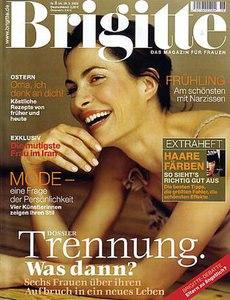 Brigitte (magazine)