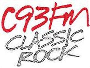 C93FM - Image: C93FM Logo