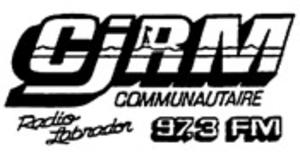CJRM-FM - Image: CJRM FM