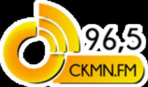 CKMN-FM