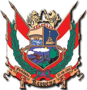 Requena Province - Image: COA Requena Province in Loreto Region