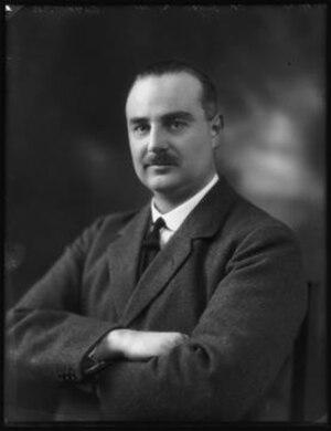 Cecil Dudgeon - Cecil Dudgeon