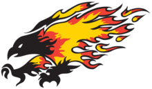 Chaparral High School (Arizona) Logo.png
