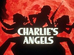Charlie's Angels - Image: Charliesangels