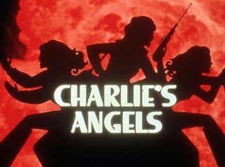 <i>Charlies Angels</i> 1976 American crime drama television series