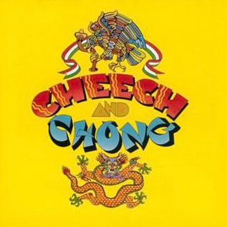 Cheech and Chong (album) - Image: Cheech and Chong (album)