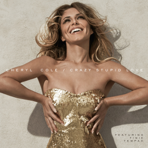 Crazy Stupid Love (song) - Image: Cheryl Cole Crazy Stupid Love (Official Single Cover)
