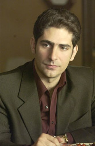 Christopher Moltisanti - Image: Christopher Moltisanti