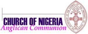 Church of Nigeria - Image: Church of Nigeria