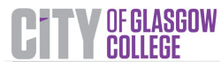 City of Glasgow College logo.png