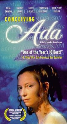 Conceiving Ada Wikipedia