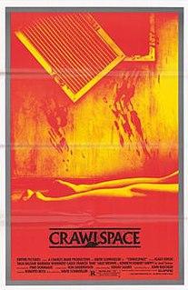 <i>Crawlspace</i> (1986 film) 1986 film by David Schmoeller