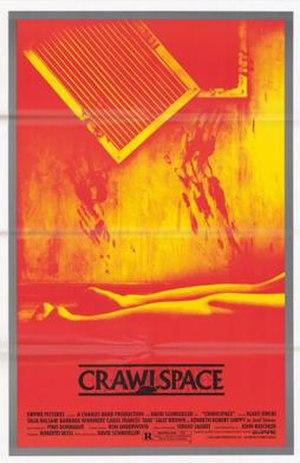 Crawlspace (1986 film)