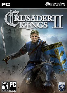 Crusader Kings II - Wikipedia