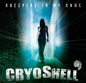 Creeping in My Soul - Image: Cryoshell Creeping In My Soul EP