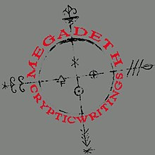 Cryptic writings coverjpg