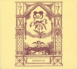 Imperium (Current 93 album) - Image: Current 93 imperium cover