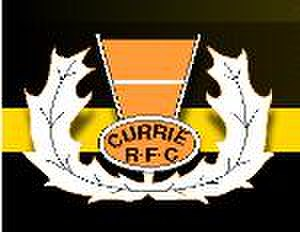 Currie RFC - Image: Currierfc
