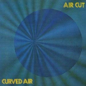 Air Cut - Image: Curved Air Aircut