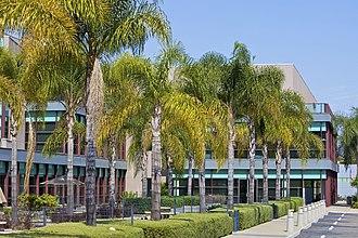 Cymer - Cymer San Diego Headquarters Building 4