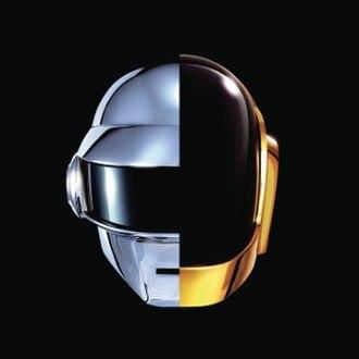 "Doin' It Right - Image: Daft Punk ""Doin' it Right"" (Promotional Single)"