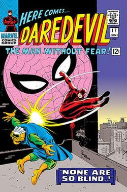 Daredevil cover - number 17.jpg