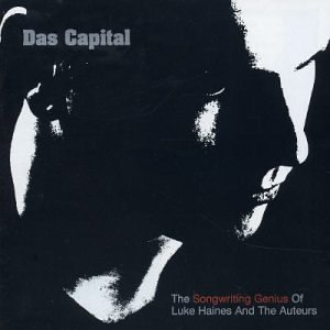 Das Capital (album) - Image: Das Capital Album Cover