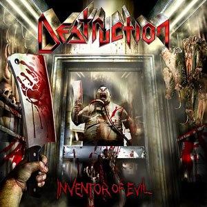 Inventor of Evil - Image: Destruction Inventor of Evil
